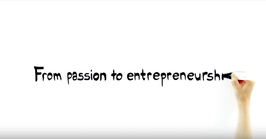Startup Passion MOOC