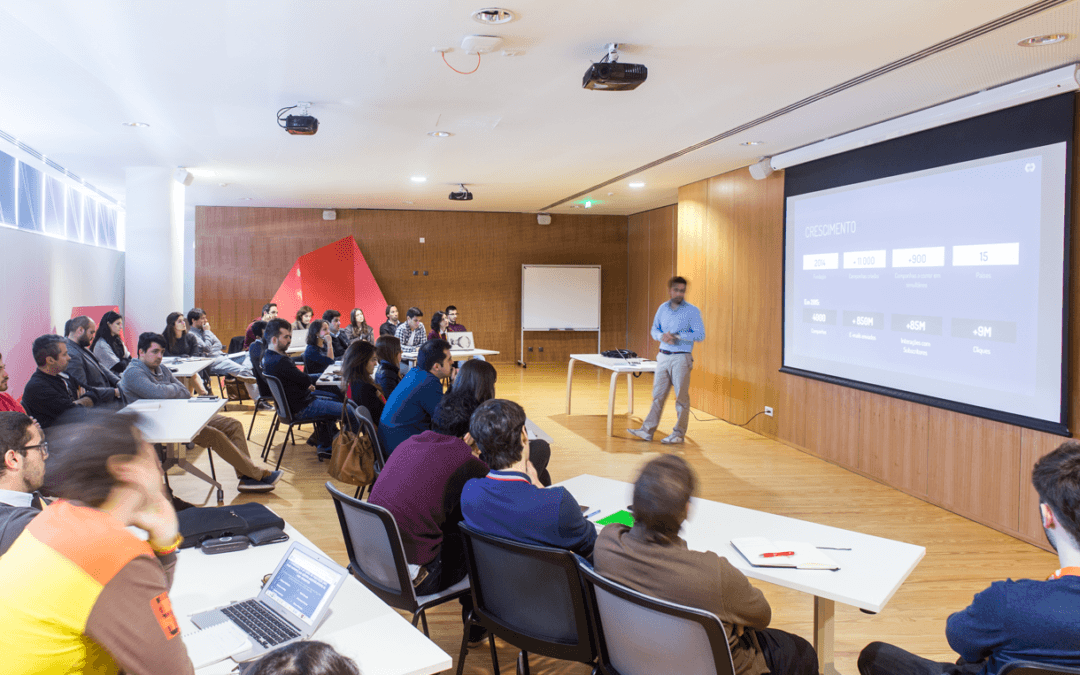 University of Porto launches Post-graduation in Arts, Culture and Business in the Digital Era