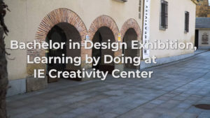 BID exhibition: Learning by Doing, Branding a Country