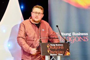 Student start-ups. Fuel for tomorrow's economy - Jay Smith