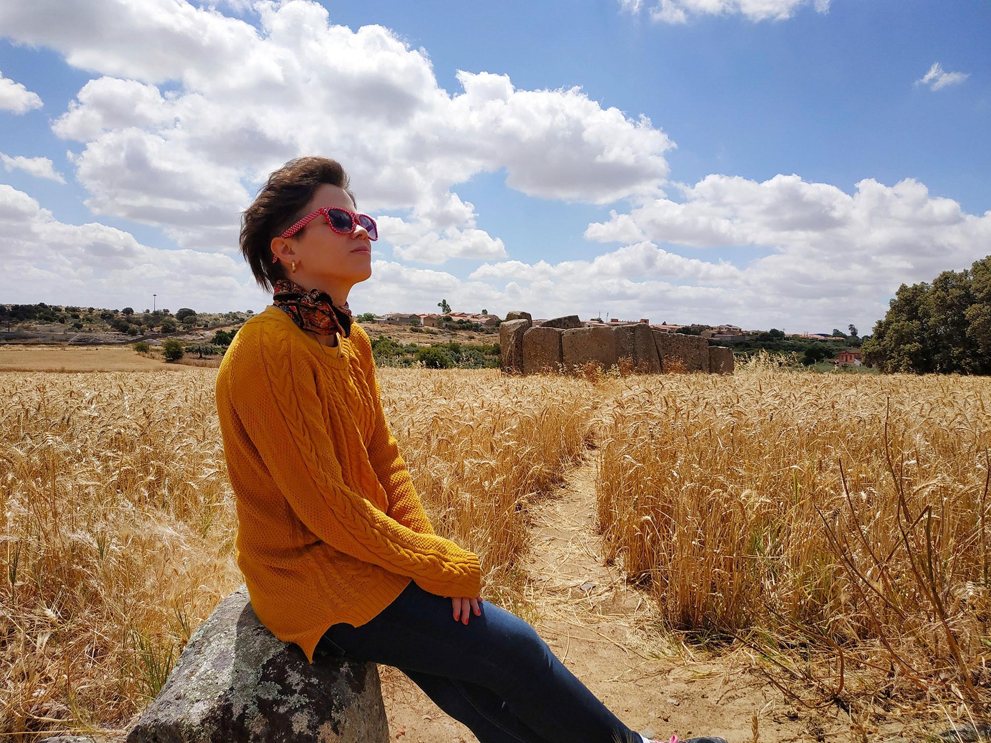 Marta Lozano Molano - Composer