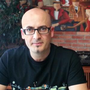 Interview to Joaquín Ródenas, musicologist