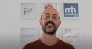 Paolo D'Ercole, Social Media Manager at Materahub