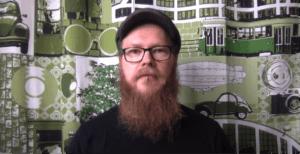 Petteri Ruotsalainen - Community educator