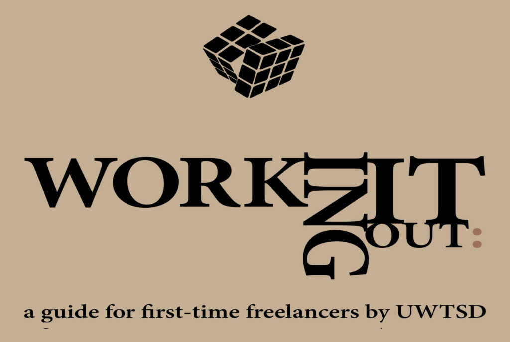 Working IT Out - Freelancers Guide